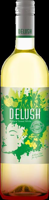 Delush White Wine Packshot